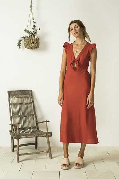 Bird and Kite Alba Dress- free shipping