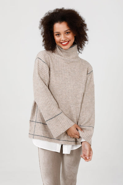 Whistler jumper - free shipping