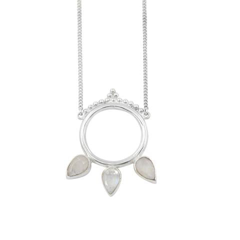 Toni May Necklace - available at the white place, orange nsw