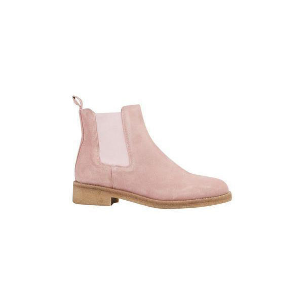 charlotte boot - pink