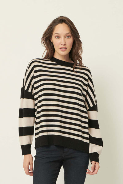 The Dreamer Label rani cuddle up knit