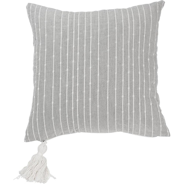 Eadie dolce cushion - available at the white place, orange