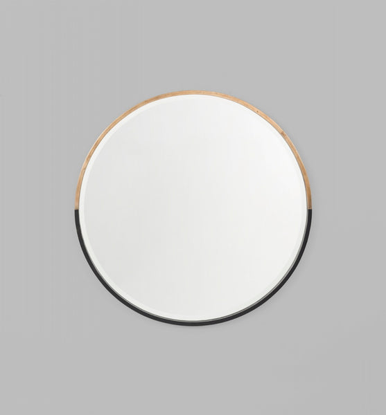 warranbrooke mirror available at the white place, orange