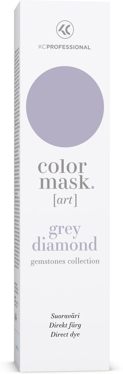 Color Mask Art - Gemstones Collection - Keuze uit 10 kleuren! JC Professional