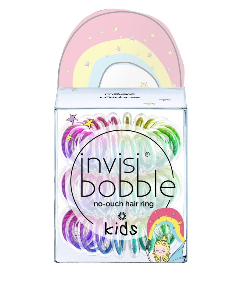 Invisibobble KIDS - Magic Rainbow 3 stuks JC Professional