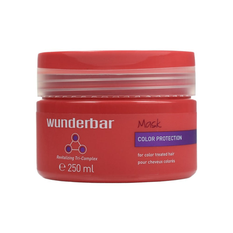 Wunderbar - Color Protection Mask 250ML JC Professional