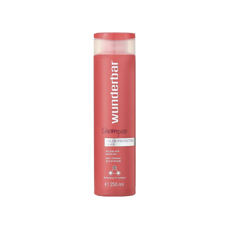 Wunderbar - Color protection - SILVER Conditioner (Grijs/blond haar) JC Professional