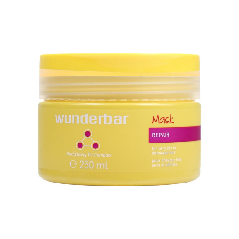 Wunderbar - Repair Mask 250ML JC Professional