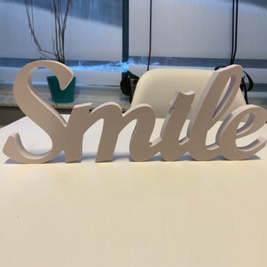 Custom Personalised Wooden Name Signs- Children's Name Wall Decor Wooden Letters - Gifts Galore Store