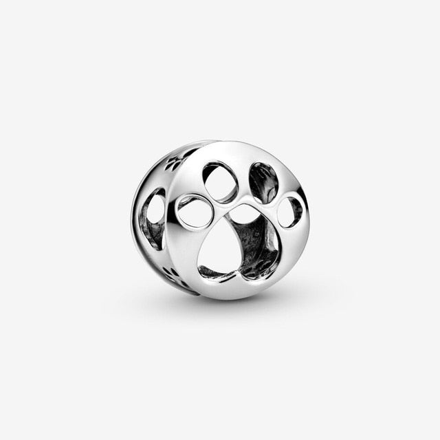 2020 New Patti the Sheep Charm 925 sterling silver Fits Pandora and chamilia bracelet - Gifts Galore Store