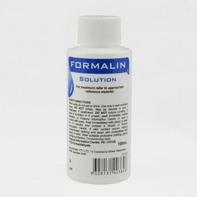 Aquasonic Formalin
