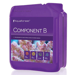 Aquaforest Component B 200ml Liquid additive.