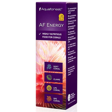 Aquaforest Energy Supplement