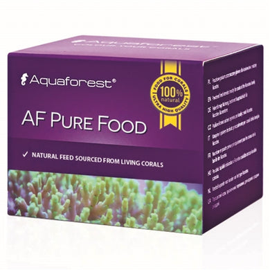 Aquaforest 30g Pure Food Coral Food