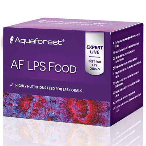 Aquaforest 30g LPS Food Coral Food