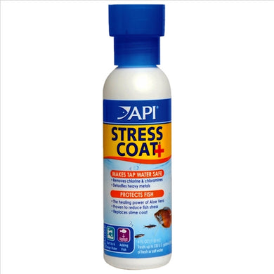API Stress Coat Healing & Stress Reduction