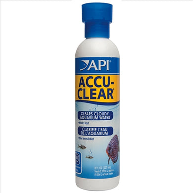 API Accu Clear 237ml