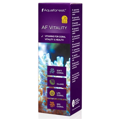 Aquaforest Vitality Supplement