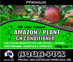 Aqua-Pics Amazon/Plant Conditioner