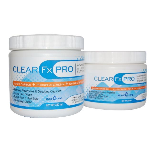 BLUE LIFE CLEAR FX PRO CARBON & WATER PURIFIER