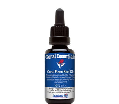 Coral Essentials Reef KI3
