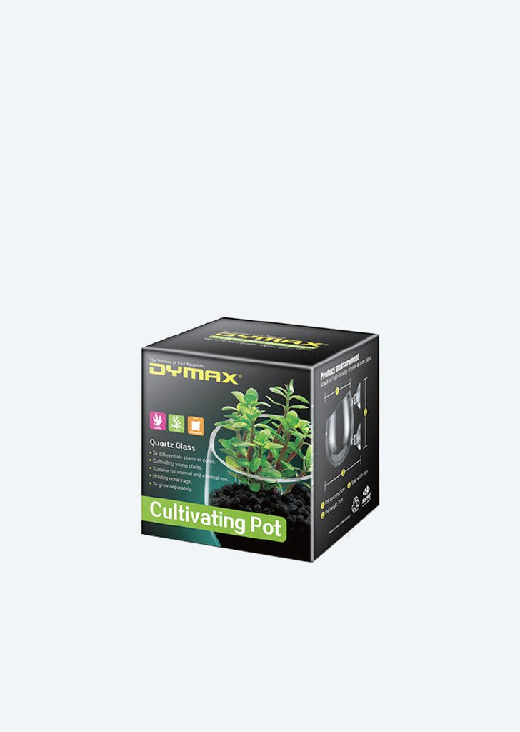 DYMAX Cultivating Pot