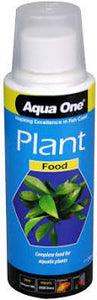 Aqua One Plant Food 250ml