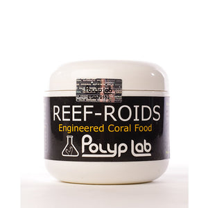 Reef Roids 60g Coral Food