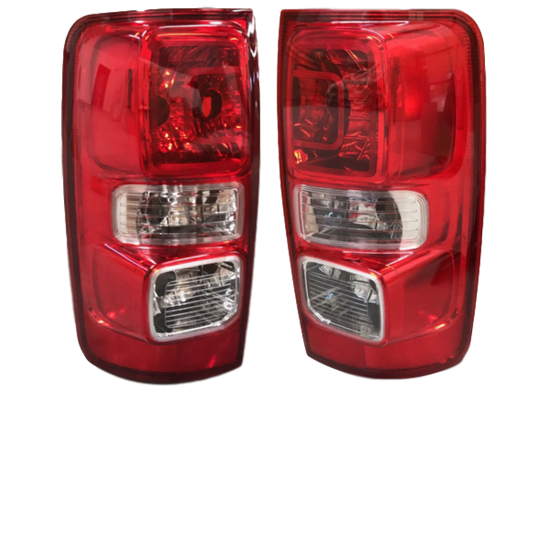 TAIL LIGHT REPLACEMENTS TO SUIT HOLDEN COLORADO RG 06/2012-2016