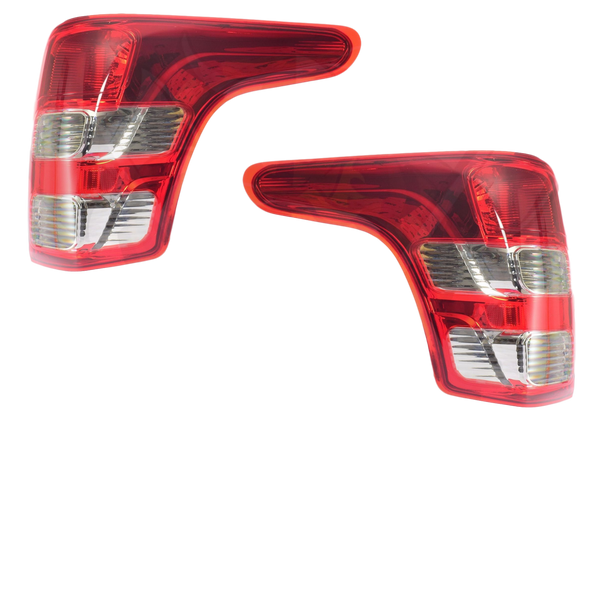 TAIL LIGHT REPLACEMENTS TO SUIT MITSUBISHI TRITON MQ 2015-2018