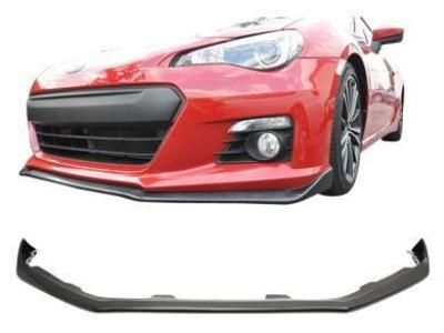 FRONT BUMPER BAR LIP TO SUIT SUBARU BRZ 2013-2016
