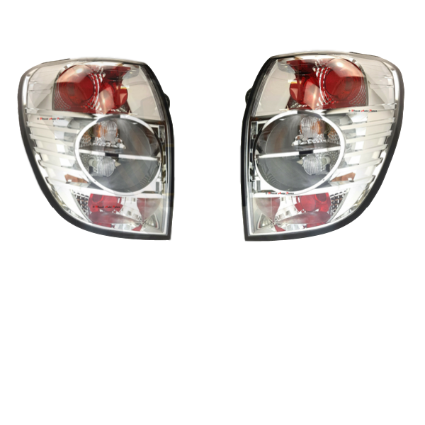 REPLACEMENT TAIL LIGHTS TO SUIT HOLDEN CAPTIVA 02/2011-12/2013