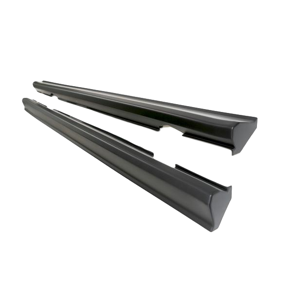 INJECTION PLASTIC SIDE SKIRTS TO SUIT BMW E30 1982-1994