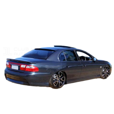 ROOF SPOILER WING TO SUIT HOLDEN COMMODORE VT VX VY VZ GTS R8 SS