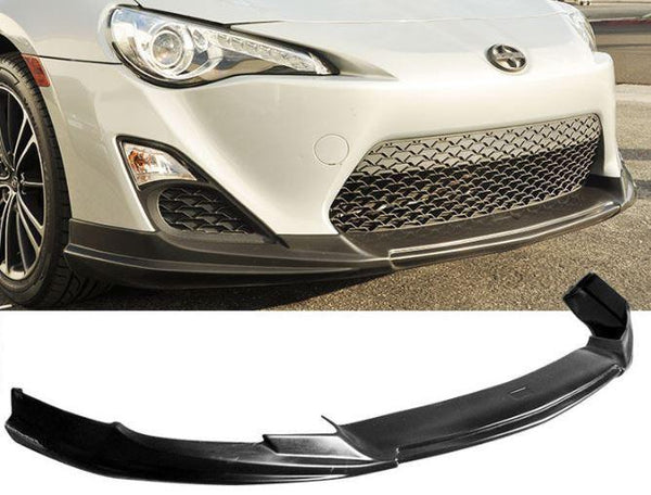 FRONT BUMPER BAR LIP TOM STYLE TO SUIT TOYOTA 86 2013-2016