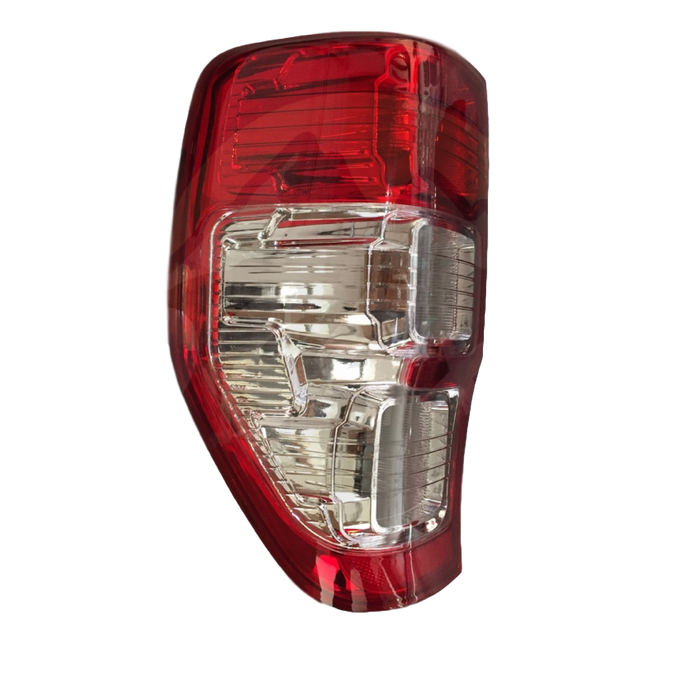 LEFT HAND SIDE PASSENGER TAIL LIGHT TO SUIT FORD RANGER PX1-PX2 2012-2018