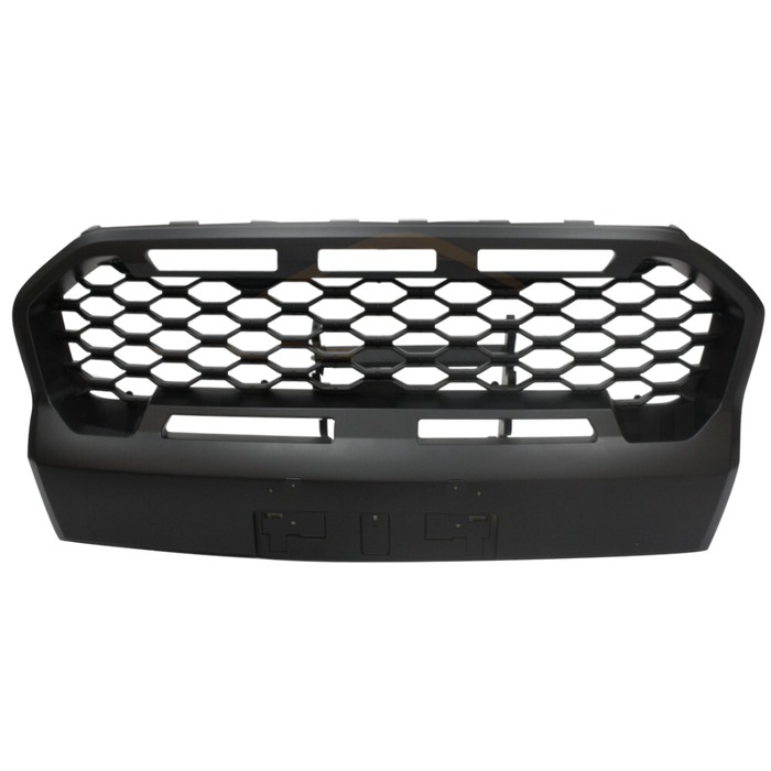 REPLACEMENT FRONT GRILL TO SUIT FORD RANGER PX3 MK3 2018+ 4X4 4WD