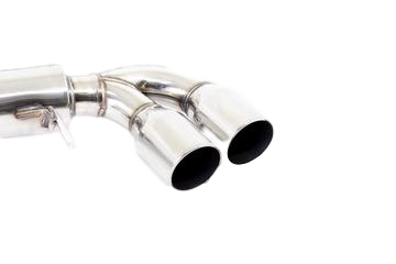 RACE SPECIFICATION CATBACK EXHAUST SYSTEM TO SUIT NISSAN GT-R R35