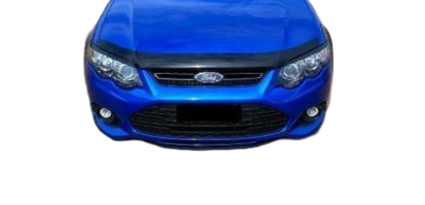 BONNET PROTECTOR STONE GUARD TO SUIT FORD FALCON  SEDAN UTE 2008-2014