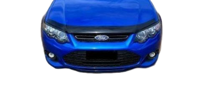 BONNET PROTECTOR & WEATHER SHIELDS TO SUIT FORD FALCON FG SEDAN 2008-2014