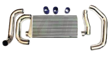 FRONT MOUNT INTERCOOLER KIT TO SUIT NISSAN SKYLINE RB20/RB25 (1988-1999)