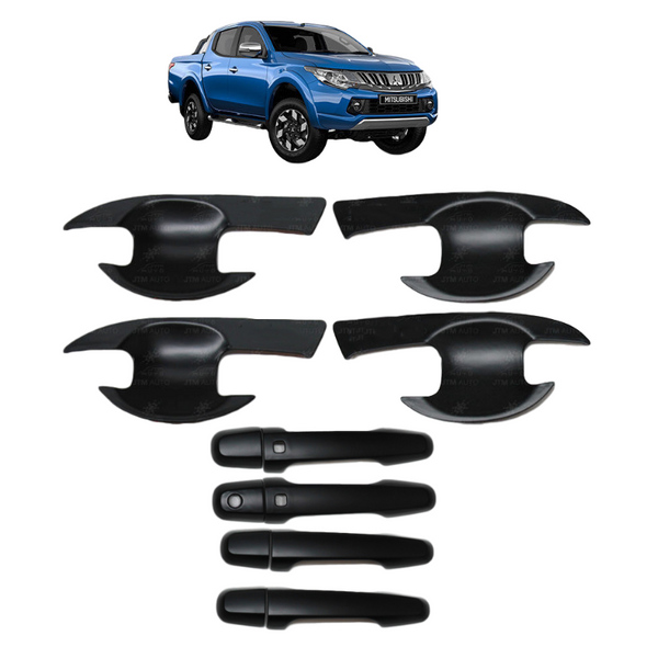 DOOR HANDLE & BOWL COVER COMBO TO SUIT MITSUBISHI TRITON MQ 2015-2018
