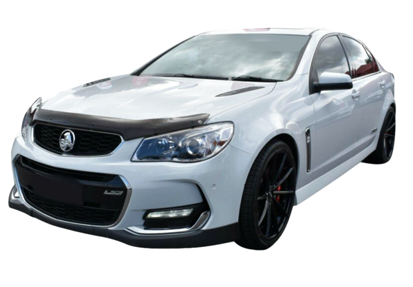 BONNET PROTECTOR STONE GUARD TO SUIT HOLDEN VF SEDAN UTE WAGON 2013-2017