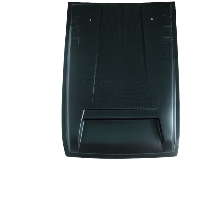 RAPTOR STYLE BONNET SCOOP TO SUIT FORD RANGER 2015-2020 PX2 PX3
