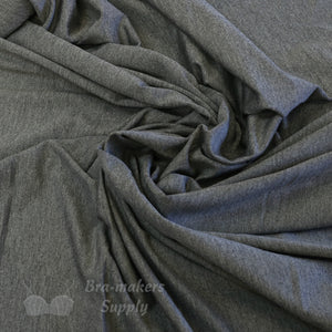 Fabric, Bamboo Knit Stretch Rayon Fabric, 1/2 M
