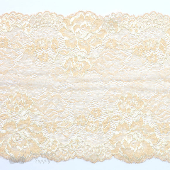 Lace, Stretch Lace, 7