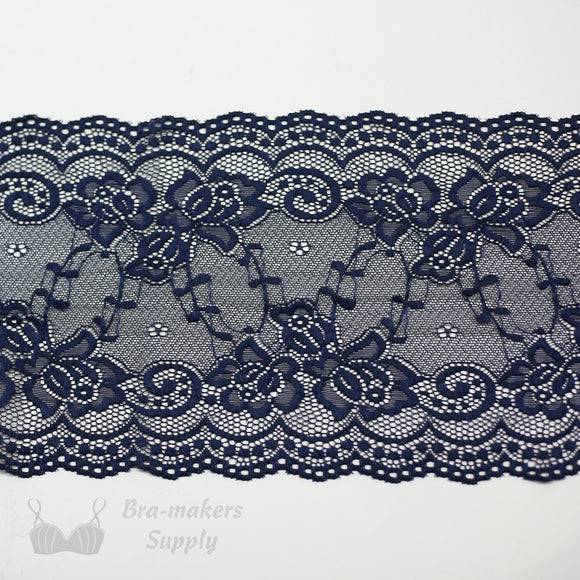 Lace, Stretch Lace, 6