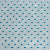 Fabric, Mesh Fabric, Fun Dot Mesh Fabric 1/2 M