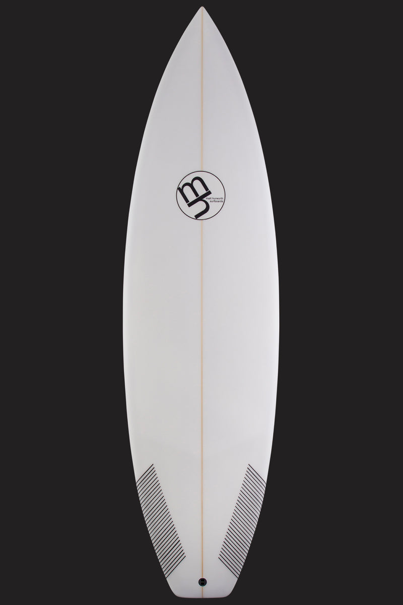 Chippas Fine Cut Surfboard - MH Surfboards
