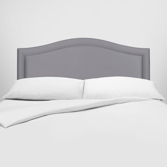 Vispring Artemis Headboard lifestyle photo.
